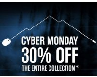 O'Neill: - 30% sur tout site pour le Cyber Monday