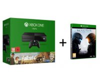 Fnac: 1 Pack Xbox One 1 To + 1 Jeu = 379€