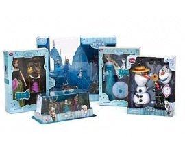 Disney Store: Ensemble de jouets La Reine des Neiges à 100€ au lieu de 174,50€