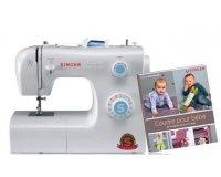 La Redoute: Machine à coudre Décorative SINGER + 1 livre Coudre pour Bébé offert à 129,97€