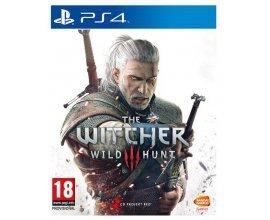 Auchan: The Witcher 3 : Wild Hunt sur PS4 et Xbox One à 24.99€