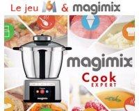 M6: 6  robots Cook Expert d'une valeur de 1200€ à gagner