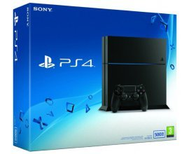 Amazon: Console PlayStation 4 500 Go à 299€