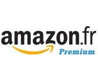 Amazon: Amazon Premium (livraison en 1 jour ouvré gratuite) à 29€ la 1ère année