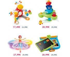 Oxybul éveil et jeux: Une sélection de jouets et jeux à -30%