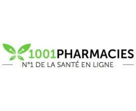 1001Pharmacies: 10% de réduction dès 59€ d'achats
