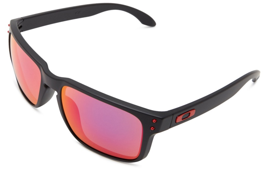 oakley holbrook matte black amazon