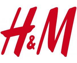 H&M: Livraison gratuite sans minimum d'achat