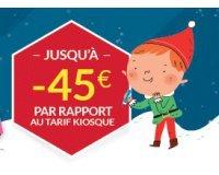 Fleurus Presse: De -10€ jusqu'à -40€ sur votre abonnement