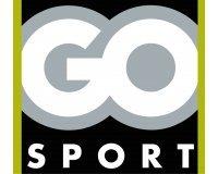 Go Sport: 25% de réduction sur tout le site sans minimum d'achat
