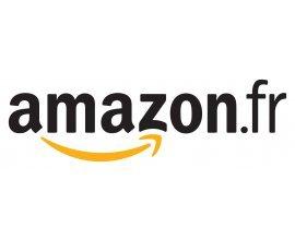 Amazon: 10€ de réduction dès 50€ d'achat