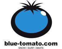 Blue Tomato: Bon d'achat de 24€ valable à partir de 150€ d'achats
