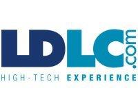 LDLC: 15€ offerts dès 120€ d'achat