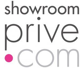 Showroomprive: 10€ offerts dès 50€ d'achat via l'application mobile