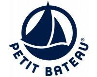 Petit Bateau: Livraison offerte dès 50 € d'achats