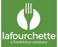 LaFourchette: 1000 yums offerts pour toute 1ère commande