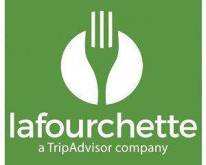 LaFourchette: 10€ offerts (1000 points de fidélité YUMS) pour toute 1ère réservation via l'app