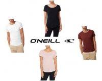 O'Neill: 2 t-shirts Homme ou Femme pour 35€