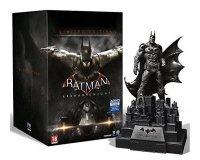 TopAchat: Jeu Xbox One Batman Arkham Knight en édition limitée à 58,90€