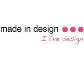 Made in Design: 10% de remise sur tout le site à partir de 80€ d'achat
