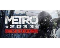 Steam: Un bundle: Metro Redux à -75%
