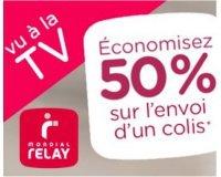 Code promo mondial relay reduction en novembre - Mondial relay puget sur argens ...