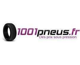 1001pneus: 5€ de remise immédiate par pneu CONTINENTAL acheté (max 30€)