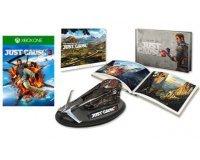 Micromania: Jeu Just Cause 3 Edition Collector sur Xbox One à 74,99€