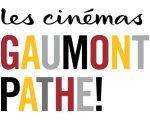 Gaumont Pathé: La place de cinéma e-billet à 7,50 €