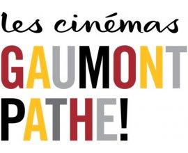 Gaumont Pathé: 6€ la place de cinéma du 24 août au 27 septembre