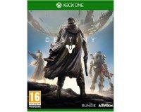 Cultura: Jeu Destiny sur Xbox One à 9,99€ au lieu de 29,99€
