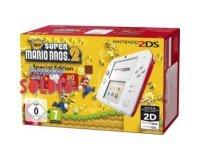 Boulanger: -42% sur le prix du coffret Nintendo 2DS + Super Mario Bros 2
