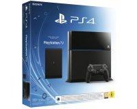 Auchan: PS4 500Go + Playstation TV à 299,99€