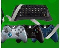 Microsoft Store: 20% de réduction sur tous les accessoires Xbox One