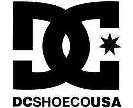 DC Shoes: Jusqu'à -40% dès 4 articles achetés