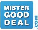Mistergooddeal: -30€ sur les sèche-linges et les lave-vaisselles à partir de 399€ d'achat