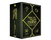 Amazon: L'intégrale de la serie How I Met Your Mother en Édition Limitée à 49,99€