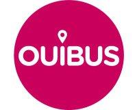 OUIBUS: 20% de réduction sur trajet en bus