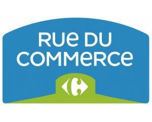 Rue du Commerce: 10€ de réduction dès 60€ d'achat