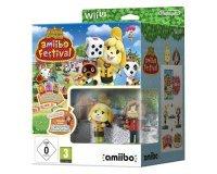 Amazon: Animal Crossing : Amiibo Festival - Edition Limitée sur Wii U à 13,54€