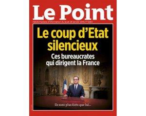 Le Point: 8 numéros du magazine Le Point offerts gratuitement