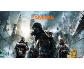 Ubisoft Store: The Division gratuitement pendant 48h sur PS4, Xbox One et Pc