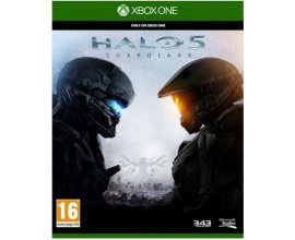 Auchan: Jeu Halo 5 : Guardians sur Xbox One à 12€