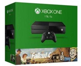 Amazon: Console Xbox One 1To + Fallout 4 + Fallout 3 à 309€ au lieu de 399,99€