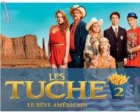"""Prima: 40 places de cinéma pour le film """"Les Tuche 2"""" à gagner"""