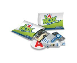 Point S: Box Point S offerte gratuitement aux jeunes conducteurs
