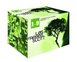 Amazon: Les Frères Scott - L'intégrale des 9 premières saisons en DVD à 44,99€