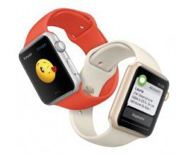 Remise apple watch