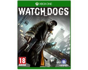 Cdiscount: Jeu Watch Dogs sur Xbox One à 6,91€