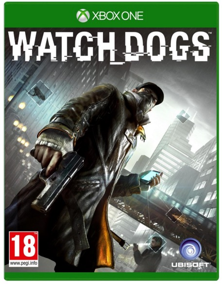 Code promo Cdiscount : Jeu Watch Dogs sur Xbox One à 6,91€